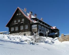Schroniska górskie